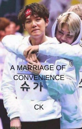 A Marriage Of Convenience (YoonMin) (BTS) by GlamArmyGirl93