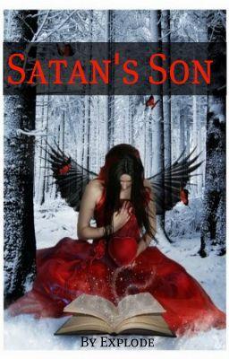 Satan's Son wattpadprize14