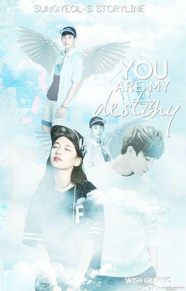 You Are My Destiny - Park Jimin BTS- |sungyeol-| (Finita)