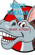 Komik Fıkralar by AdmnYntc