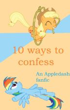 10 ways to confess by Damcclub