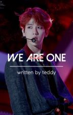 [EXO OT12] We are one by -naughty