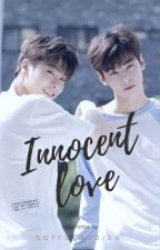 innocent love ❧ astro ✓ by jeuneyna
