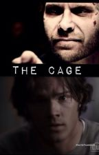 The Cage by NikitaJohnson3