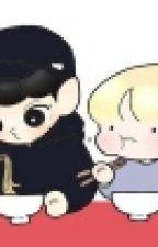Longfic [ ChanBaek ] Bảo Bối , Em Chỉ Là Của Mình Anh Thôi ! by miepiggie