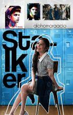 Stalker by Akulupaa