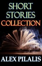 Short Stories Collection by Alecc0