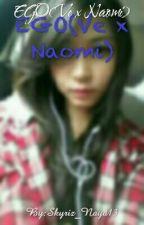 EGO (Veranda{Danso} x Shinta Naomi) by Skyriz_Nayd13