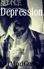 Depression. by MadGuy17
