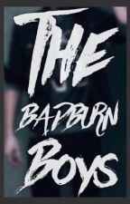 The BADBURN Boys by vincevangelista13