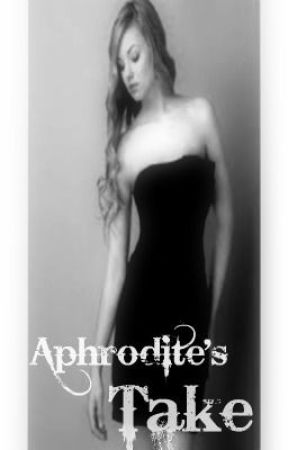Aphrodite's Take (House Of Night) by TigerBee