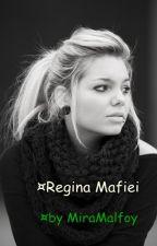 ~Regina Mafiei by MiraSZ