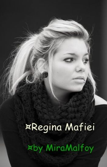 ~Regina Mafiei