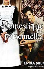 Domestique personnelle by princesse-ferero