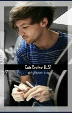 Cute Brother [L.S] by stylinson_fray