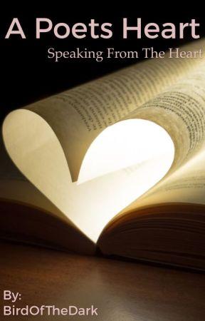 A poets heart by BirdOfTheDark