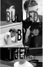 Bullied by them.. by i_like_food08