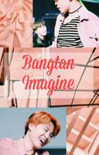 Bangtan Imagine ; BTS by -taeyoongs
