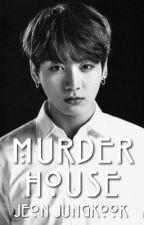 Murder House ☹ jungkook by seolkjin