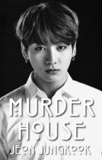 Murder House ☹ jungkook by jiminunflower