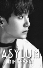 Asylum ☹ yoongi by himchian