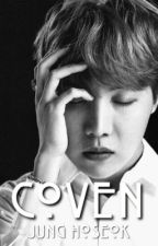 Coven ☹ hoseok by himchian