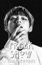 Freak Show ☹ taehyung by seolkjin