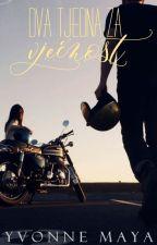 Dva tjedna za vječnost by YvonneMaya