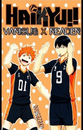 Haikyuu!! One-shots (Various X Reader)