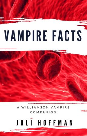 Vampire Facts by JuliHoffman
