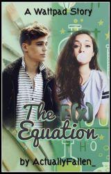 The E(x) Equation by ActuallyFallen_