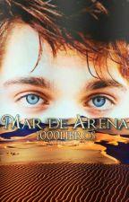 Mar de arena by 1000libros
