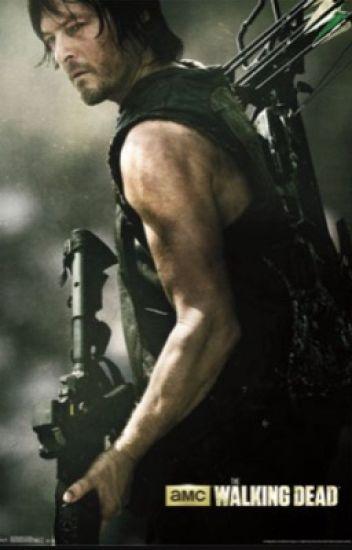 The End (Daryl x Fem!Reader)
