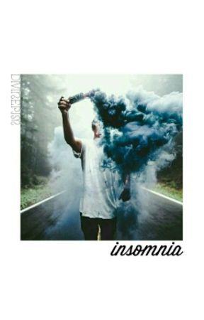 Insomnia「Jeon」 by divinepjm