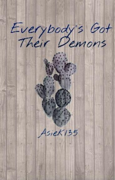 Everybody's Got Their Demons | Muke