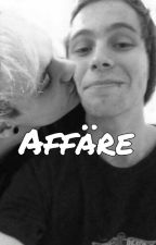 Affäre - Muke by JaackyHemmings