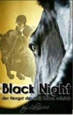 Black Night-Der Hengst der mein Leben schrieb #WPOlymphics by Leka2004