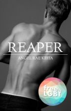Reaper | ✓ by Angel_Keys