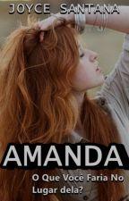 Amanda  by Jottube