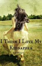 I Think I Love My Kidnapper by AngelWingzz