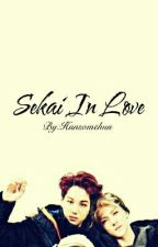Sekai In Love by Hunsomehun