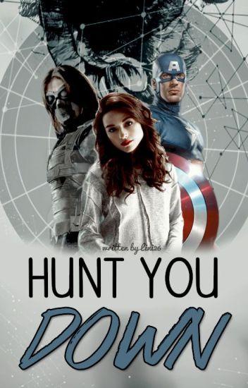 Hunt you down | Captain America [#1]