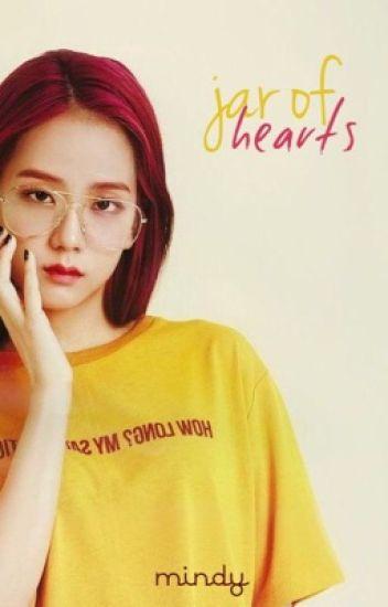 jar of hearts // yoonkook ✓