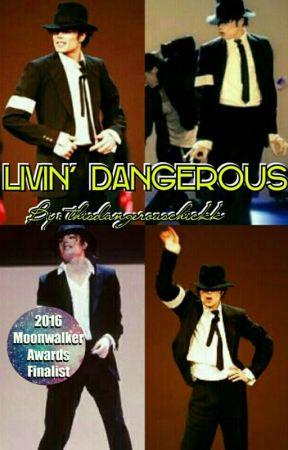 Livin' Dangerous by hoodtingz