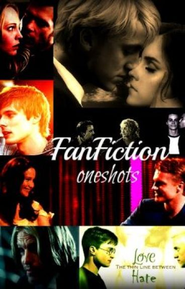 Fan Fiction One Shots
