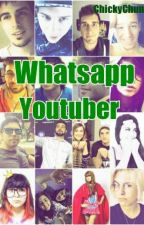 Whatsapp Youtuber by Shappy31