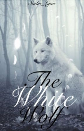 The White Wolf ✿ Completed by Misty_29