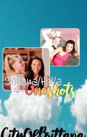 Britttana/HeYa oneshots by CityOfBrittana