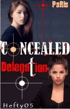 CONCEALED Delegation (girlxgirl) [Filipino] by hefty05