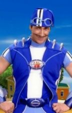 The Sister-- A LazyTown Love Story by CreepyWaysta